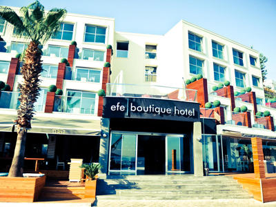 Efe Boutique Hotel Resim Galerisi
