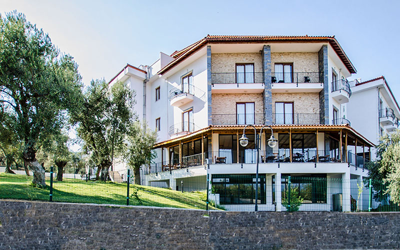 Elaia Hotel Thermal & Spa Kazdağları