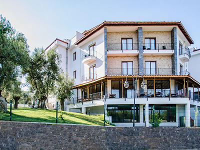 Elaia Hotel Thermal & Spa Kazdağları