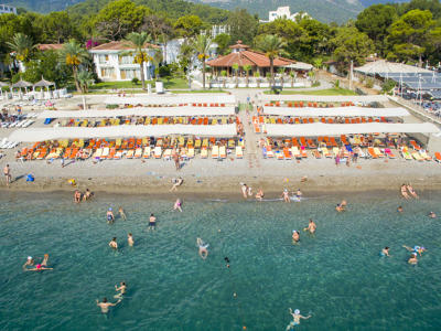 Eldar Resort Hotel Resim Galerisi