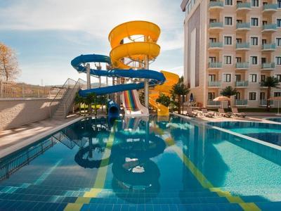 Elegance Resort Hotel Resim Galerisi
