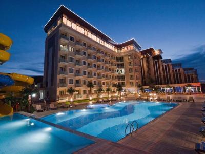 Elegance Resort Hotel Yalova