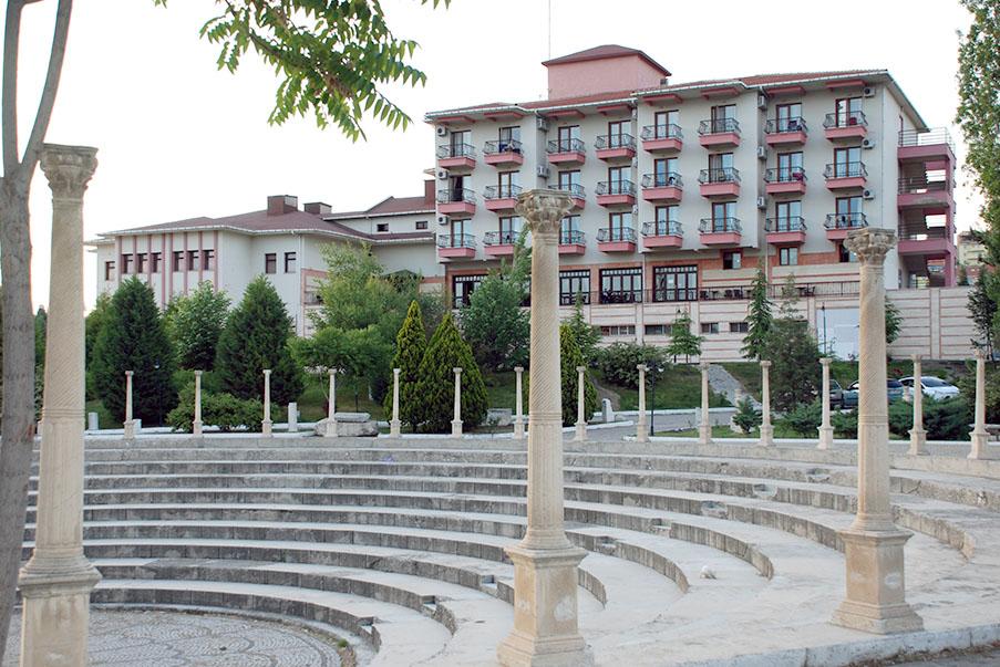 Emet Termal Resort & Spa