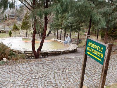 Emet Termal Resort & Spa Resim Galerisi