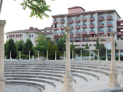 Emet Termal Resort & Spa