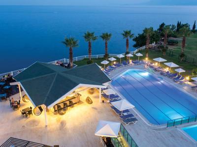 Falcon Club Hotel