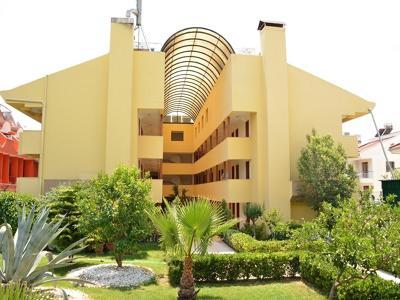Fame Hotel Resim Galerisi