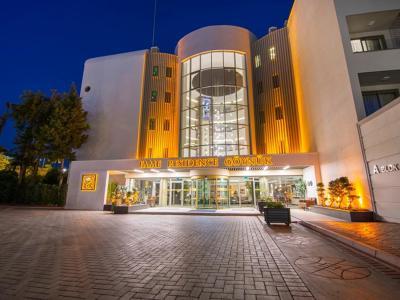 Fame Residence Göynük Hotel