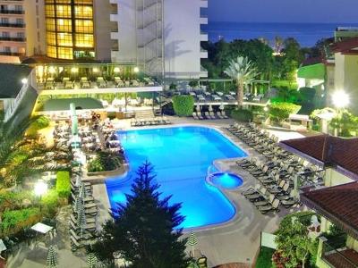 Gardenia Beach Hotel Resim Galerisi