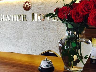 Gevher Hotel Resim Galerisi