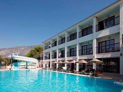 Golden Life Resort & Spa