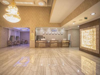 Grand Alin Hotel Tokat Resim Galerisi