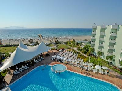 Grand Belish Beach Resort SPA Resim Galerisi