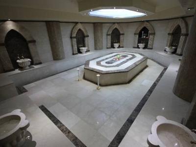Grand Corner Boutique Hotel İzmir Resim Galerisi