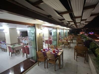 Grand Corner Boutique Hotel İzmir