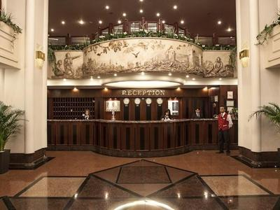 Grand Hotel Gaziantep Resim Galerisi