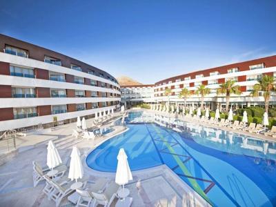 Grand Park Bodrum Hotel