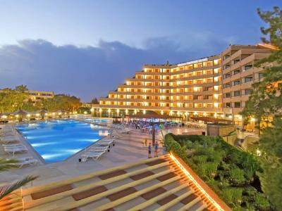 Grand Prestige Hotel