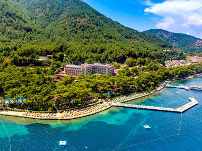 Grand Yazıcı Club Marmaris Palace