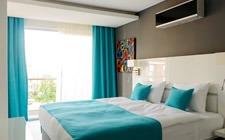 2 Yatak Odalı Suit