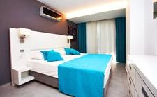 1 yatak odalı suit