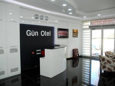 GÜN OTEL Resim Galerisi
