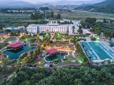 Hedef Beyt Hotel Resort SPA Resim Galerisi