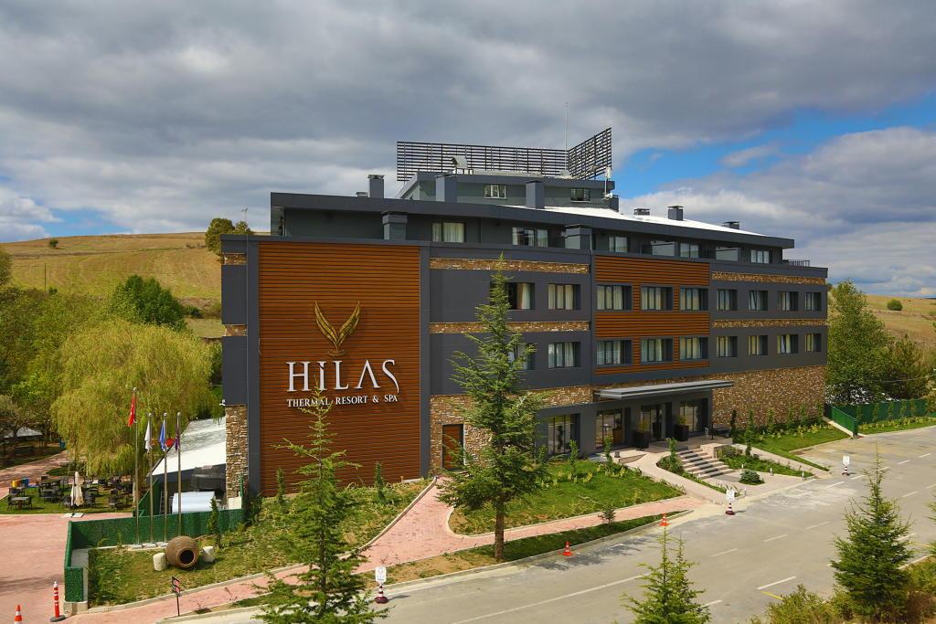 Hilas Termal Resort & Spa