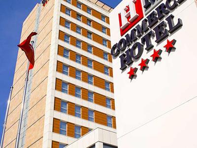 HM Commerce Hotel Resim Galerisi