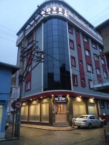 Hotel Akdağ