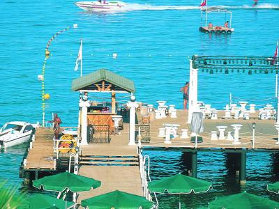 Hotel Sea Gull  Resim Galerisi