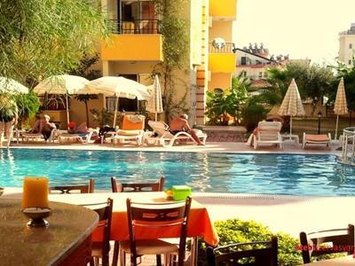 Hotel Summer Rose Resim Galerisi
