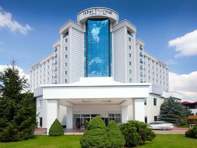İkbal Thermal Hotel SPA Resim Galerisi