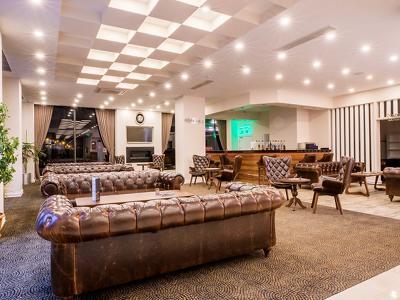 Karpalas City Hotel SPA Resim Galerisi