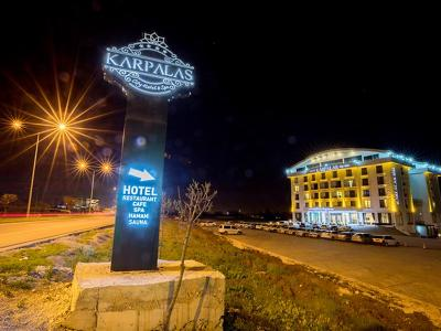 Karpalas City Hotel SPA