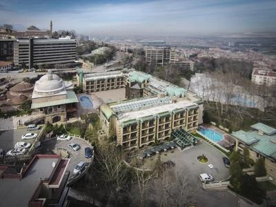Kervansaray Termal Otel Bursa