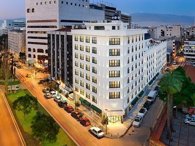 Kordon Hotel Çankaya