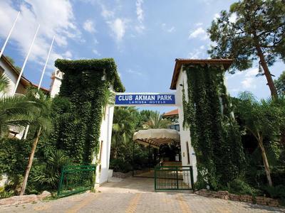 Larissa Club Akman Park