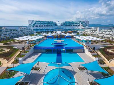 Limak Cyprus Deluxe Hotel Resim Galerisi