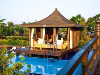 Limak Lara Deluxe Hotel & Resort  Resim Galerisi