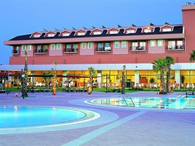 Limak Limra Park Hotel  Resim Galerisi