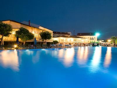 Lycus River Thermal Hotel Resim Galerisi