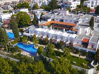 Manastır Hotel Suites