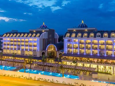 Mary Palace Hotel