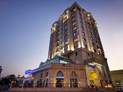 Merit Lefkoşa Hotel Casino