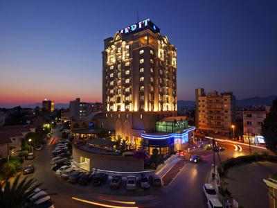 Merit Lefkoşa Hotel Casino Resim Galerisi