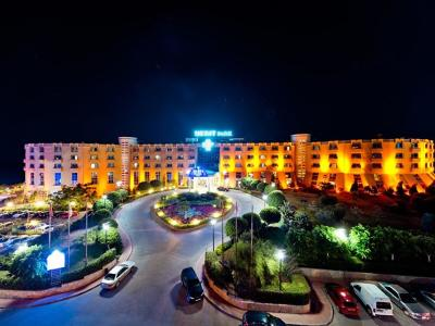 Merit Park Hotel Casino Resim Galerisi