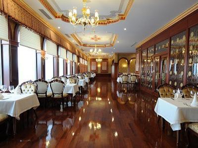 Meyra Palace Hotel Resim Galerisi