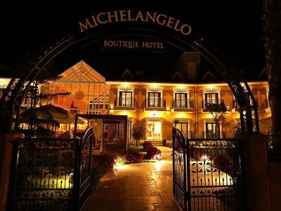 Michelangelo Boutique Hotel Dalyan