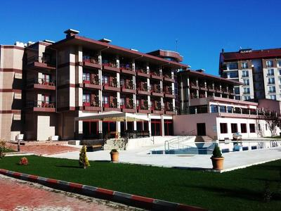 Midas Haymana Thermal Hotel